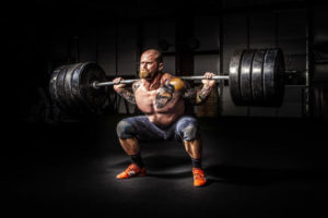 Best exercises to increase testosterone