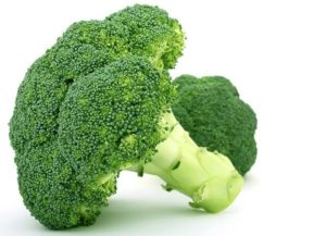 Green vegetables for testosterone