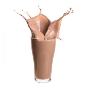 Chocolate foods