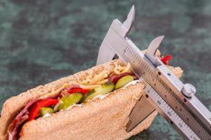 Gain muscle mass diet