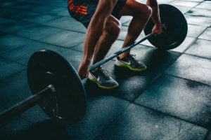 How to gain muscle mass exercising