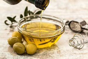 Olive oil boost testosterone
