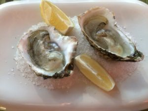 Oysters foods that boost testosterone