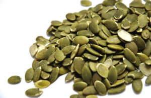 Pumpkin seeds for testosterone