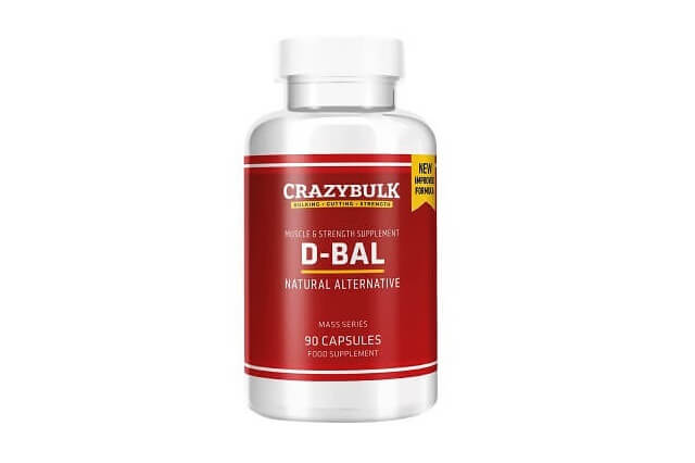 Legal Dianabol for sale review
