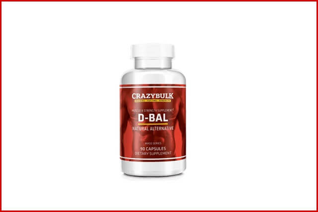 Legal Dianabol for sale