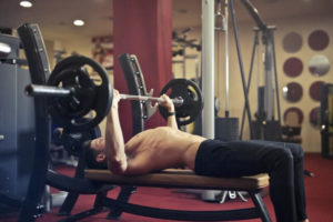 Hof often should you workout?