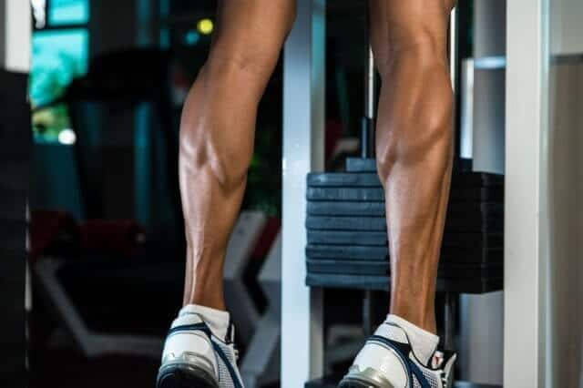 Best exercises for calves
