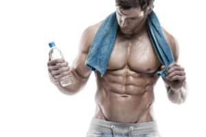 Water for Muscle Mass