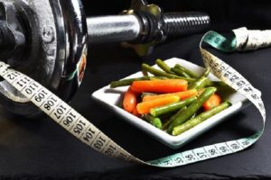Best vegetables for muscle mass