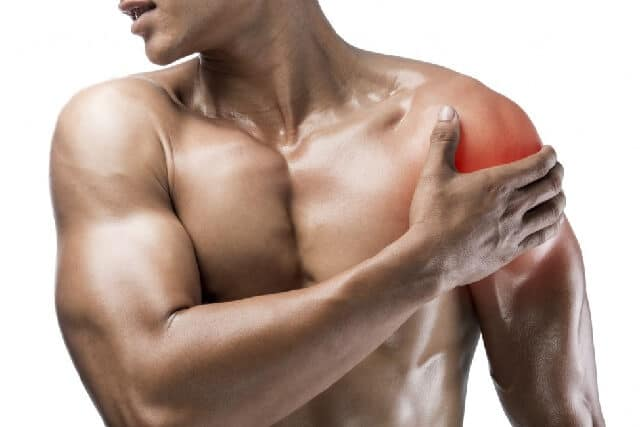Can you exercise with sore muscles?