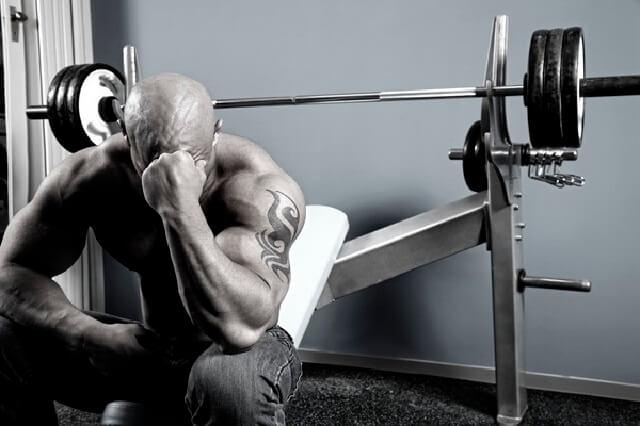 How to Break through Bodybuilding plateau?