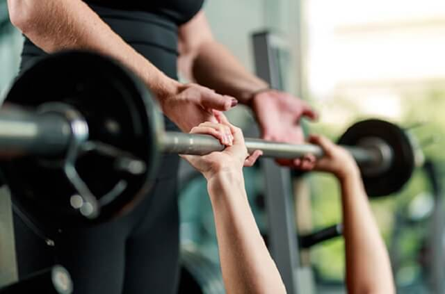 Should you hire a personal trainer?