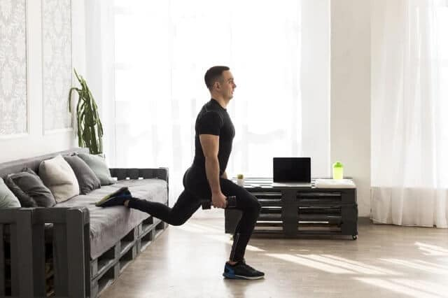 Best Home Workouts for Legs
