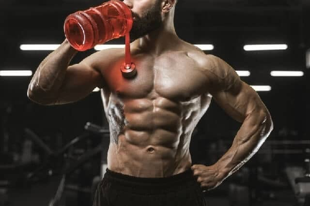 Best drinks for muscle mass