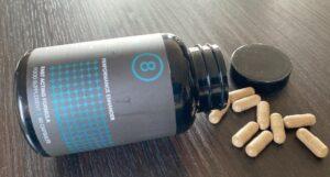 Performer 8 dosage