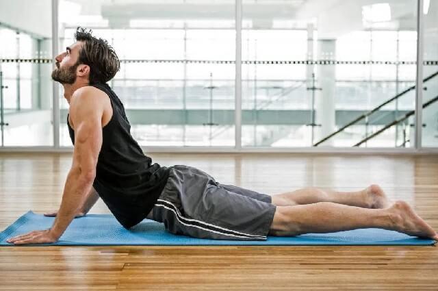 Best exercises for libido for men
