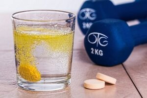 Benefits of magnesium for muscle and exercising