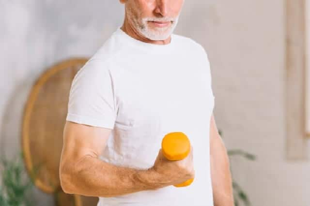 How to exercise if you are over 50?
