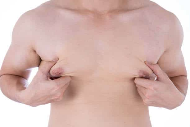 Best supplements to get rid of man boobs