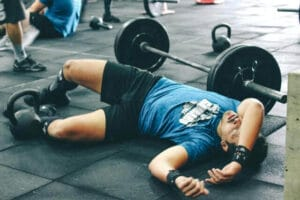 4 Reasons Why You Shouldn't Work Out Every Day