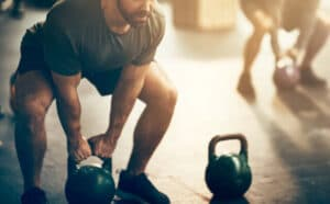 Best weight loss exercises for men
