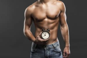 When is the best time to exercise for weight loss?