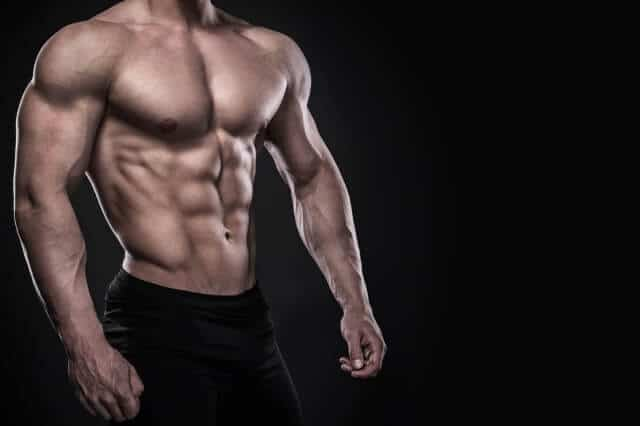 Best exercises for lean muscles