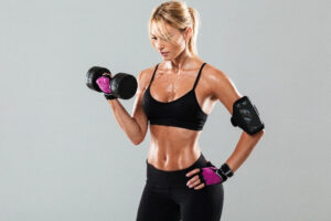 Best Exercises to Get Rid of Back and Arm Fat for Women