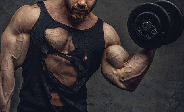 How to combine muscle groups when you are working out?
