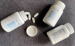Phenq dosage