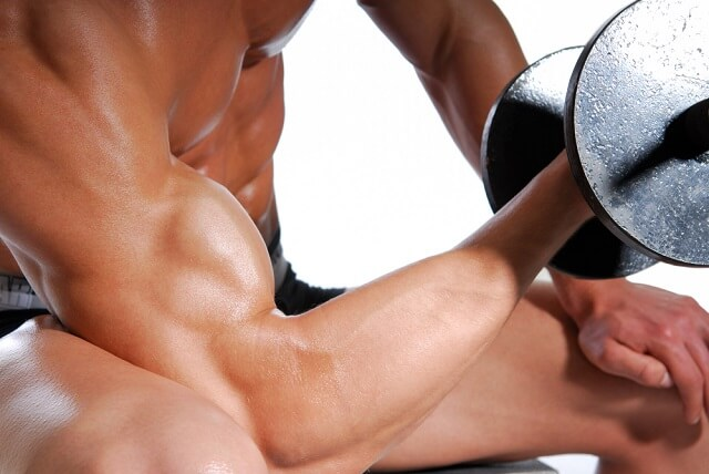 how important is testosterone for muscle mass?