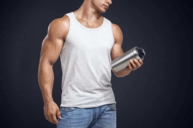 The most important vitamins and minerals for bodybuilding