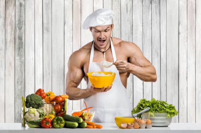 Best Muscle Building Foods for Vegans and Vegetarians